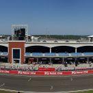 F1 istanbulPark