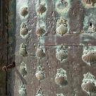 Shell door