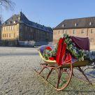 Santa's sleigh ?