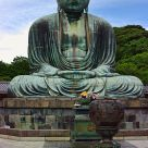 Great Buda in Kamakura