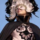 Venice Carnival Masker