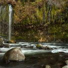 Mossbrae Falls