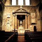 Worship place
