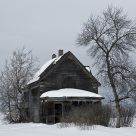 Abandoned Farmstead