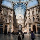 Galleria Principe di Napoli, Italia