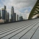 Esplanade view