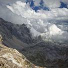 Brave mountain