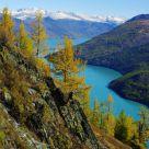 Kanas Lake