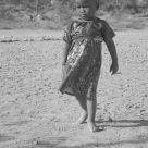 Kenian child