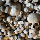 Ancient ossuary