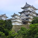Himeji castle