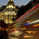 Night in Madrid