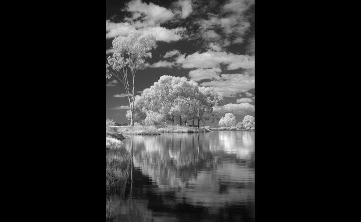 IR Lake