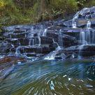 Cora Lynn cascades