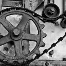 Wheel and Cog