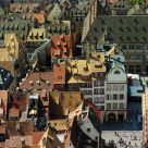 Roofs of Strassburg