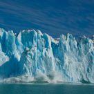 Caving Glacier