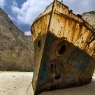 Ship Wrack