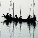 Canoe adventure