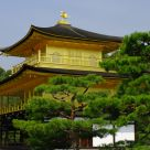 Kinkakuji (Golden Pavilion)