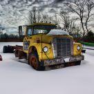 Brooklyn St. Truck