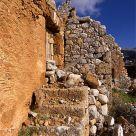 Mezapos ruin