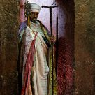 Priest, Bet Golgota