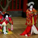 Tokyo Grand Kabuki in Rome