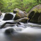 Rivière le Chalaux