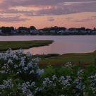Rhode Island Evening