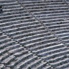 Epidauros theater