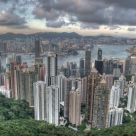 Hong Kong from Th