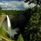 Helmeken Falls
