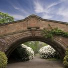 The Bridge at Port Sunlight