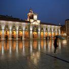 Plaza de España Aviles