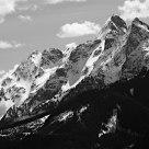 Canada Border Peaks