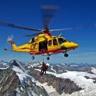 Rescue on Matterhorn