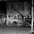 Bentinck Graffiti