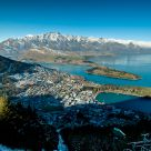 Skyline, Queenstown NZ