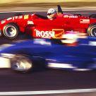 Red & Blu Race