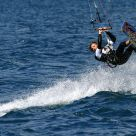 Kite Surf on Garda Lake