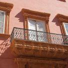 Venneri balcony