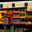 Ponte Vecchio revisited