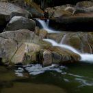 Rcoky Falls