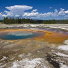 Midway Geyser Basin