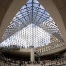 Louvre Perspective