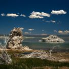 Mono Lake Tower