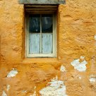 Painted Panes