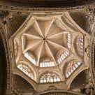 Cúpula catedral de Valencia