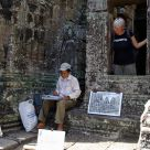 Angkor painter